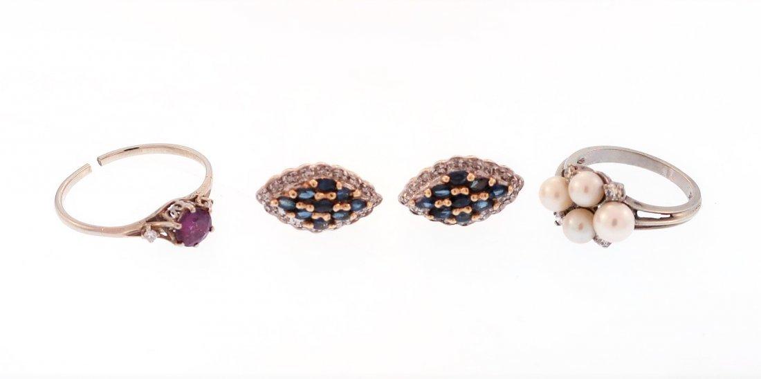 18K,14K,10K Gold Jewelry