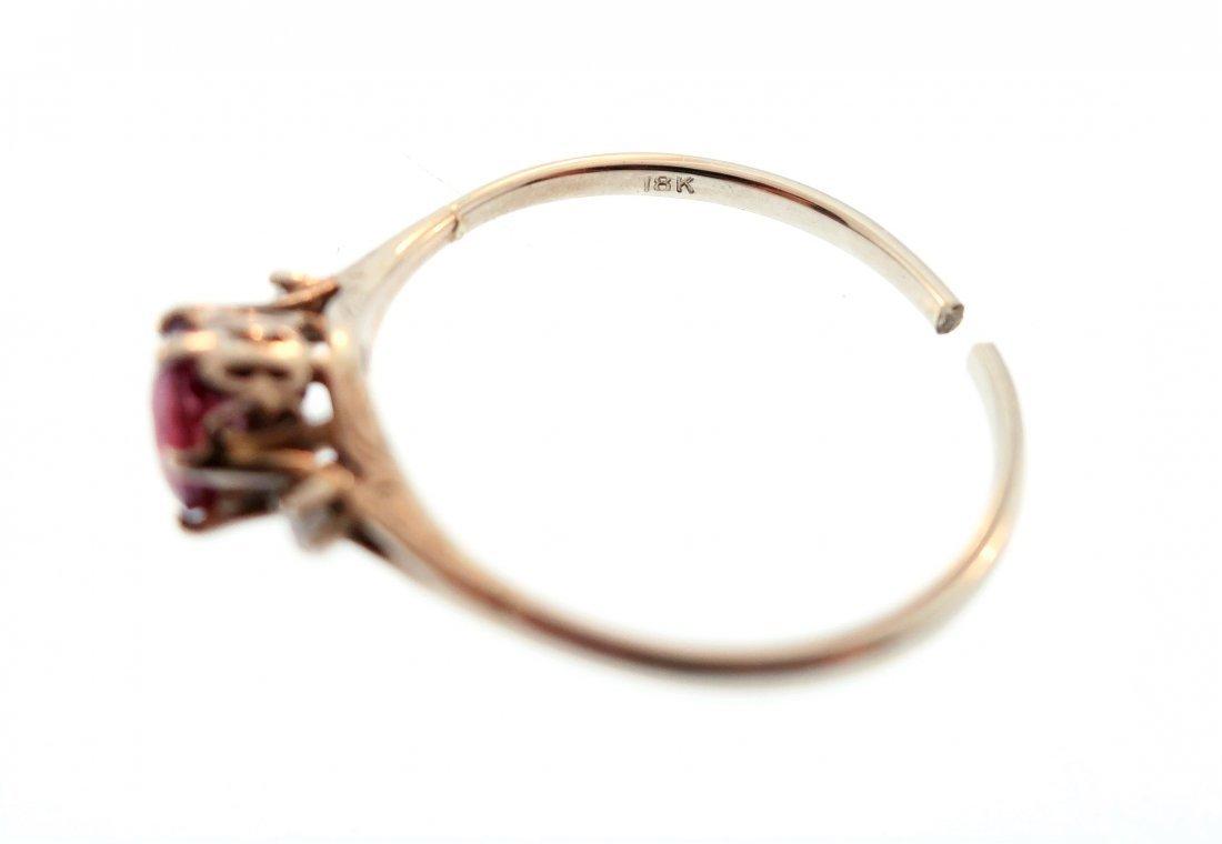18K,14K,10K Gold Jewelry - 4