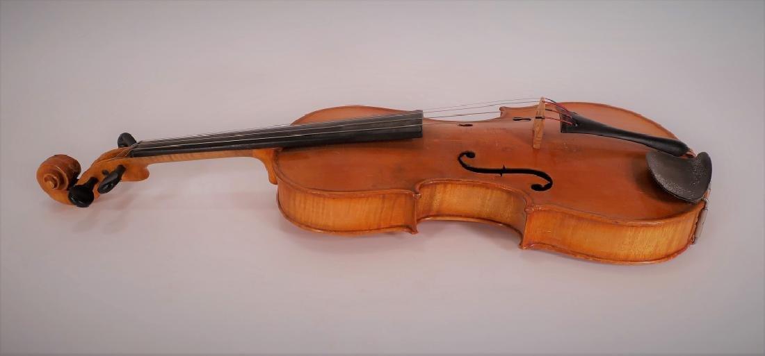 Reproduction Antonius Stradivarius Violin, 20th C. - 2