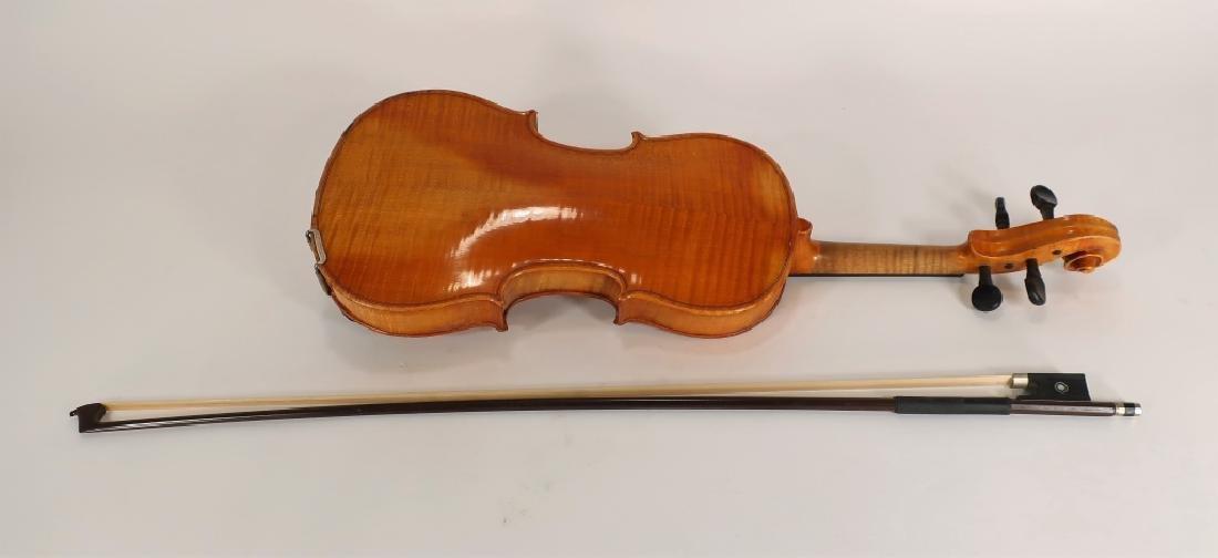 Reproduction Antonius Stradivarius Violin, 20th C. - 5