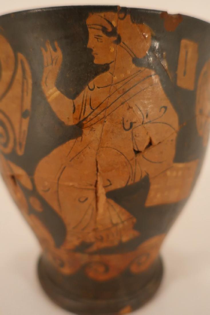 Apulian Skyphos, c. 350 BC, Magna Graeca - 6