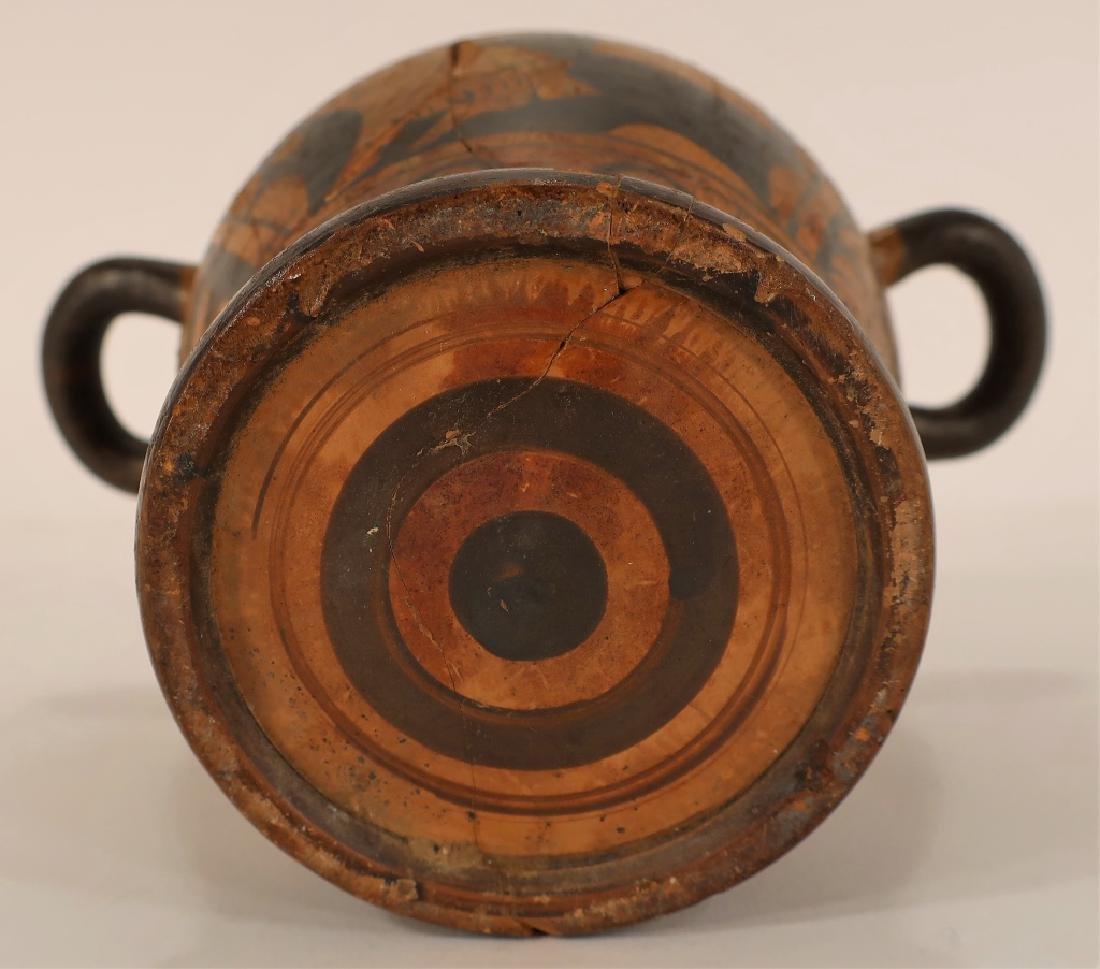 Apulian Skyphos, c. 350 BC, Magna Graeca - 7