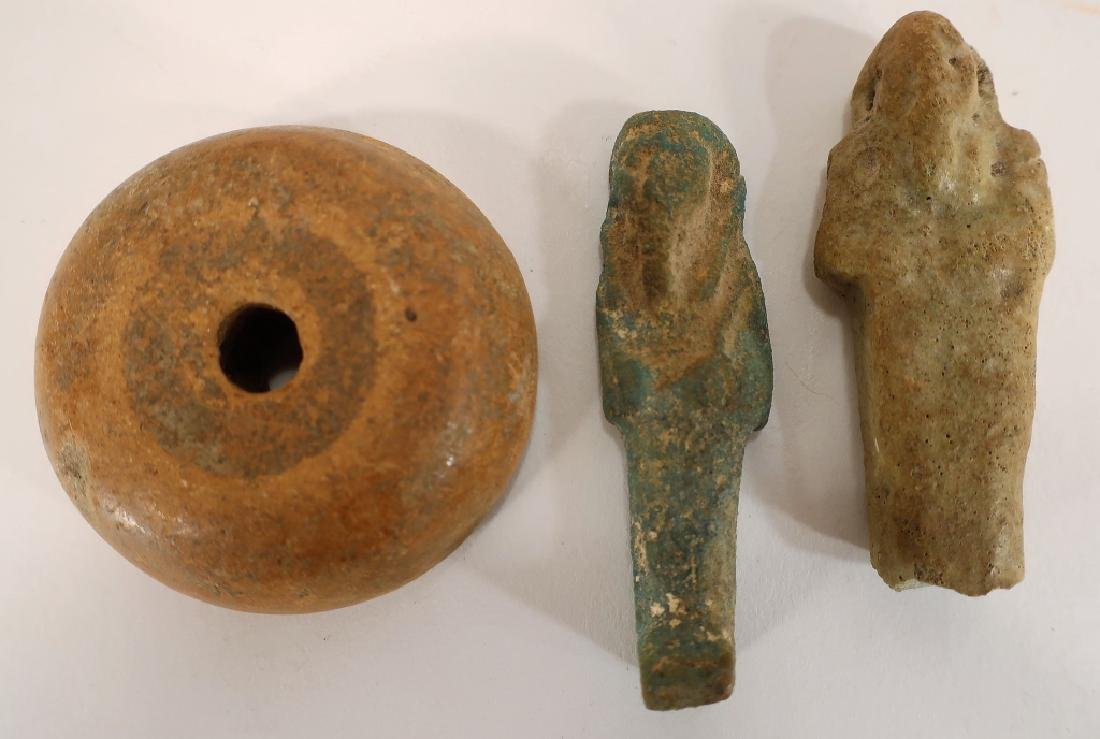 Group of Ancient Artifacts, from Greece and Rome - 3