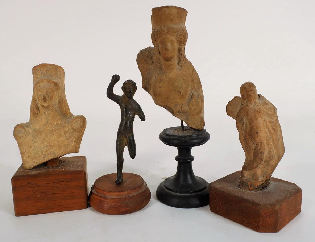 Group of Ancient Artifacts, from Greece and Rome - 6