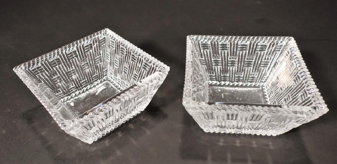 Tiffany, Lalique, Steuben Art Glass/Ceramic - 4