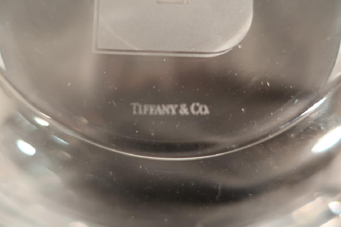Tiffany, Lalique, Steuben Art Glass/Ceramic - 7