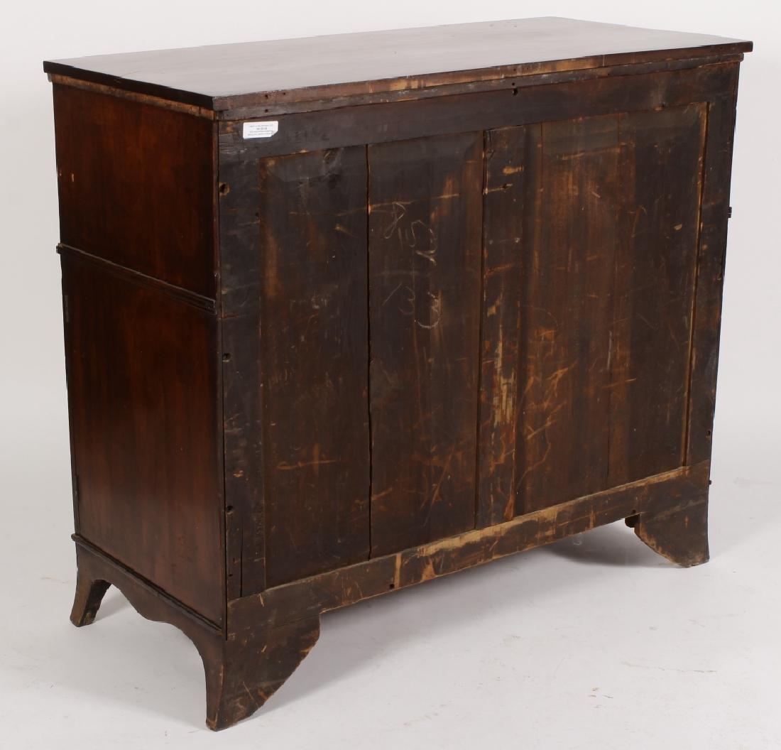 Victorian Mahogany Butler's Desk, L. 19th-E. 20th - 8