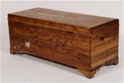 West Branch Novelty CoCedar Chest