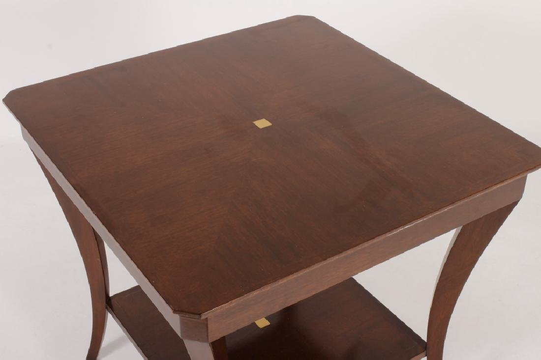 Valentino Side Table Lockwood / Boone Collection - 2