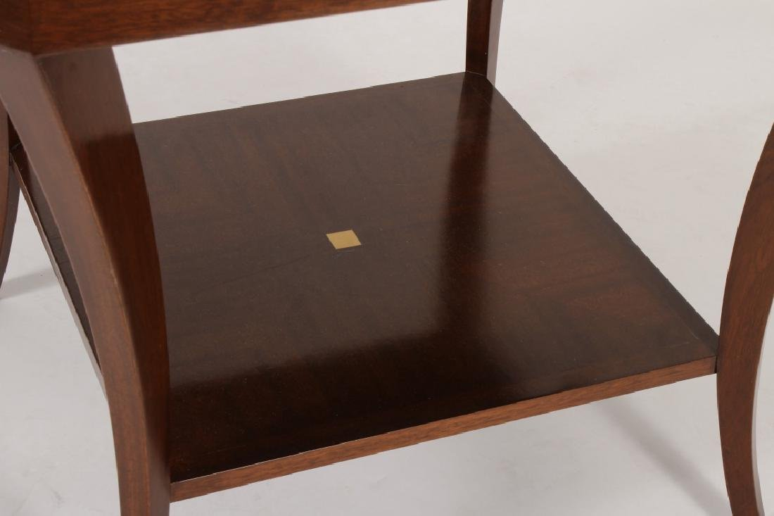 Valentino Side Table Lockwood / Boone Collection - 3