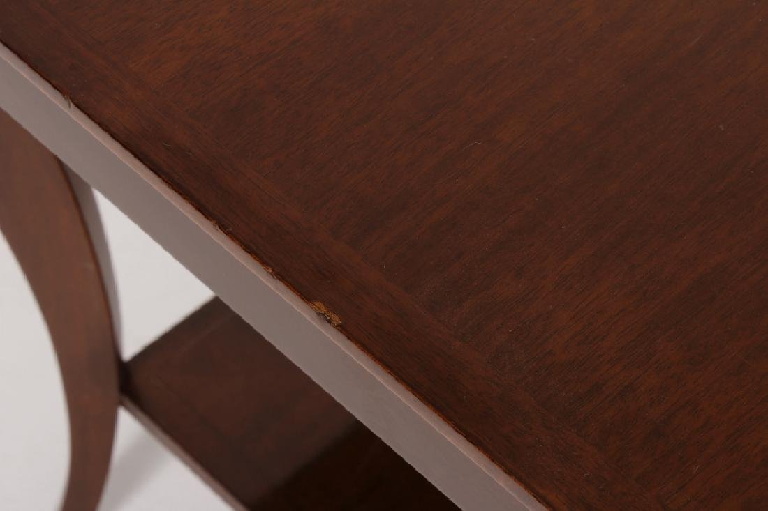 Valentino Side Table Lockwood / Boone Collection - 4