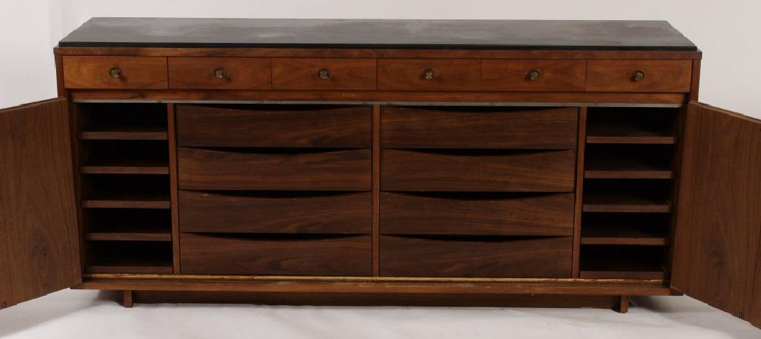 Midcentury Dresser, possibly Harvey Probber - 4