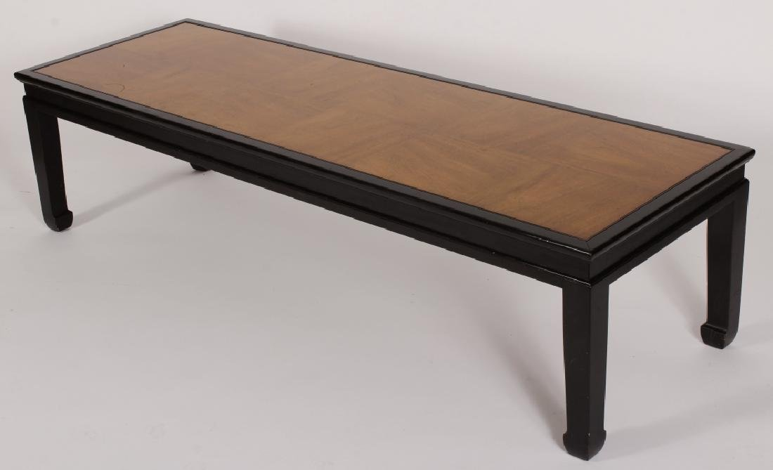 Midcentury CoffeeTable by Kittinger, Attr. James Mont