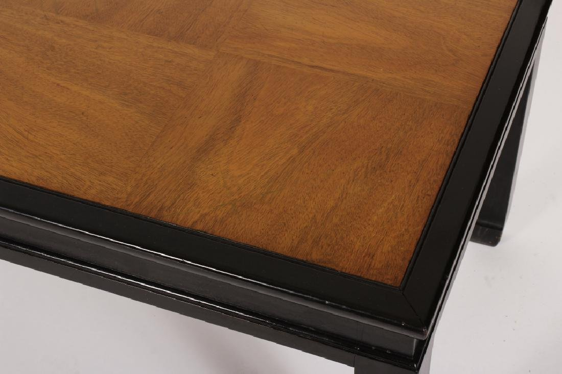 Midcentury CoffeeTable by Kittinger, Attr. James Mont - 3