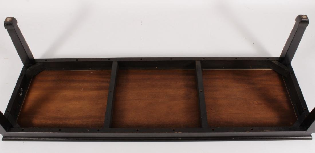Midcentury CoffeeTable by Kittinger, Attr. James Mont - 4