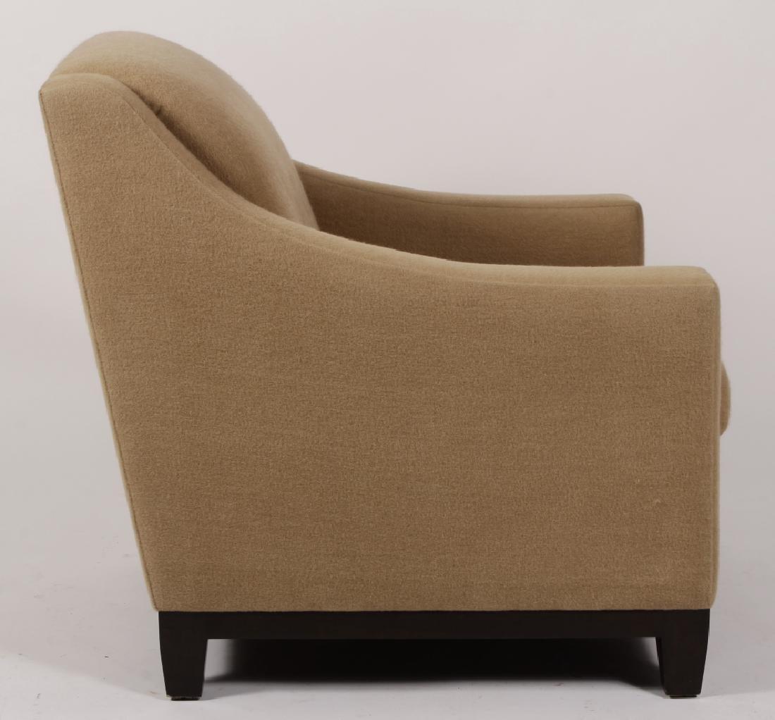 A. Rudin Alpaca Lounge Chair, Sue Gordon Design - 2