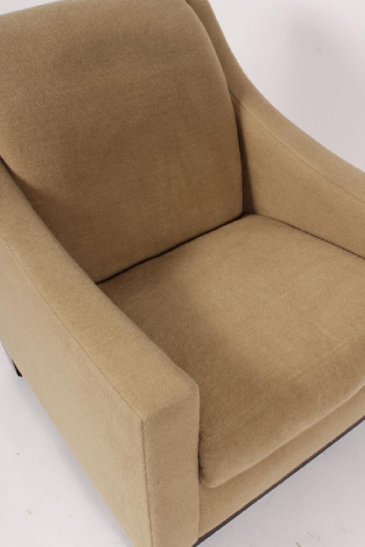A. Rudin Alpaca Lounge Chair, Sue Gordon Design - 3