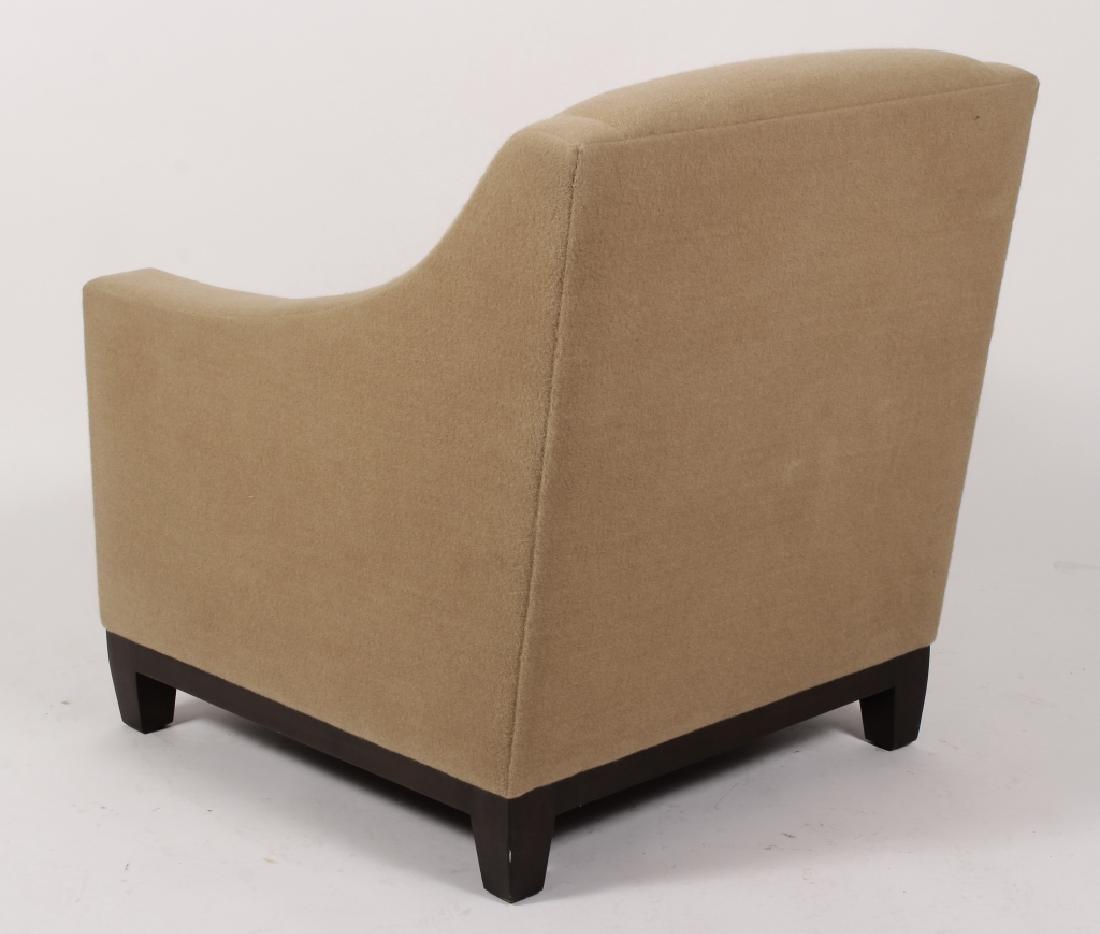 A. Rudin Alpaca Lounge Chair, Sue Gordon Design - 5
