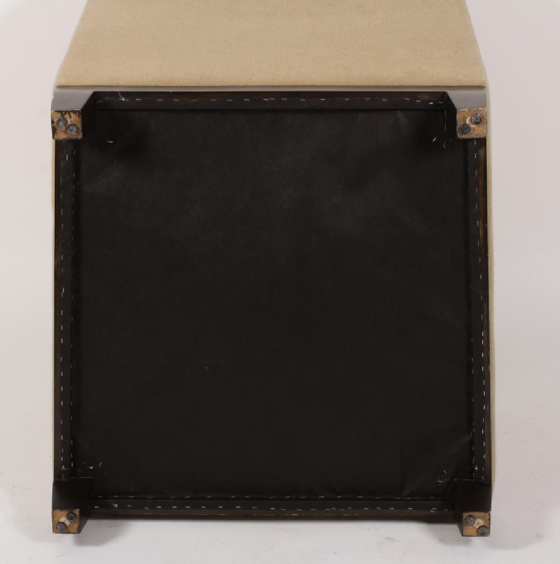 A. Rudin Alpaca Lounge Chair, Sue Gordon Design - 6