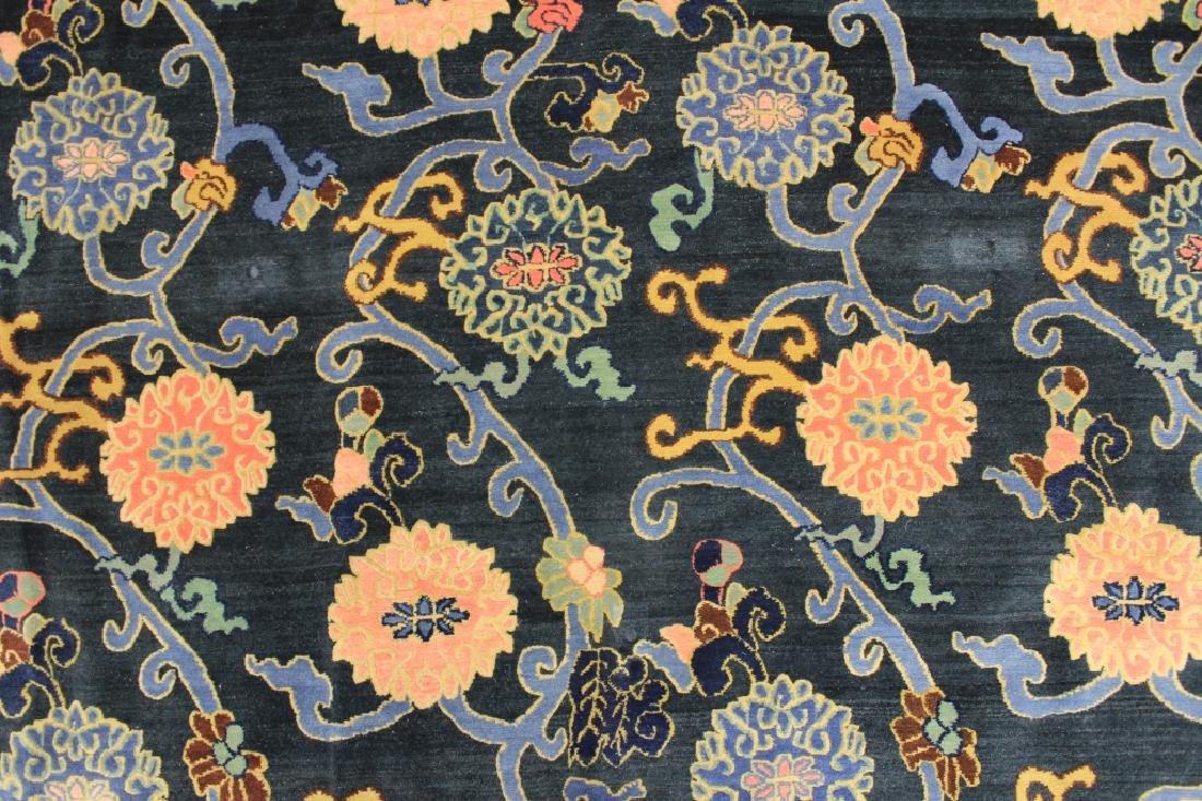 Michaelian & Kohlberg Wool Carpet