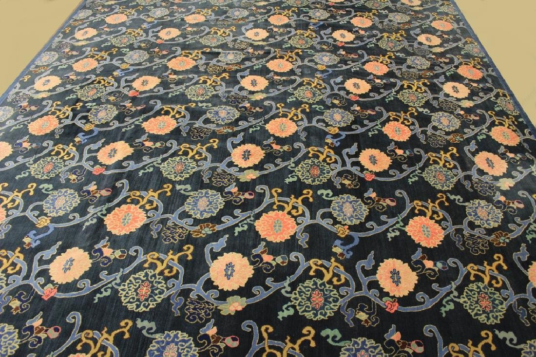 Michaelian & Kohlberg Wool Carpet - 2