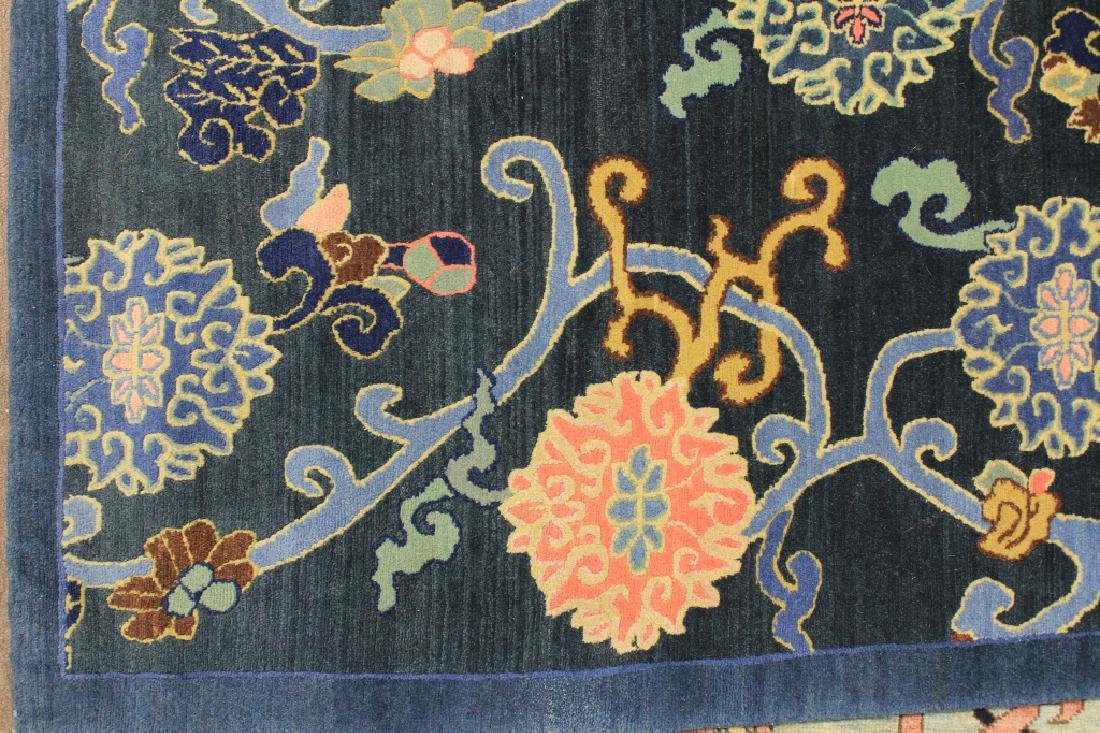 Michaelian & Kohlberg Wool Carpet - 3