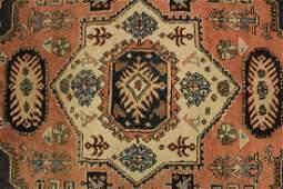 Tribal Shirvan Wool Rug