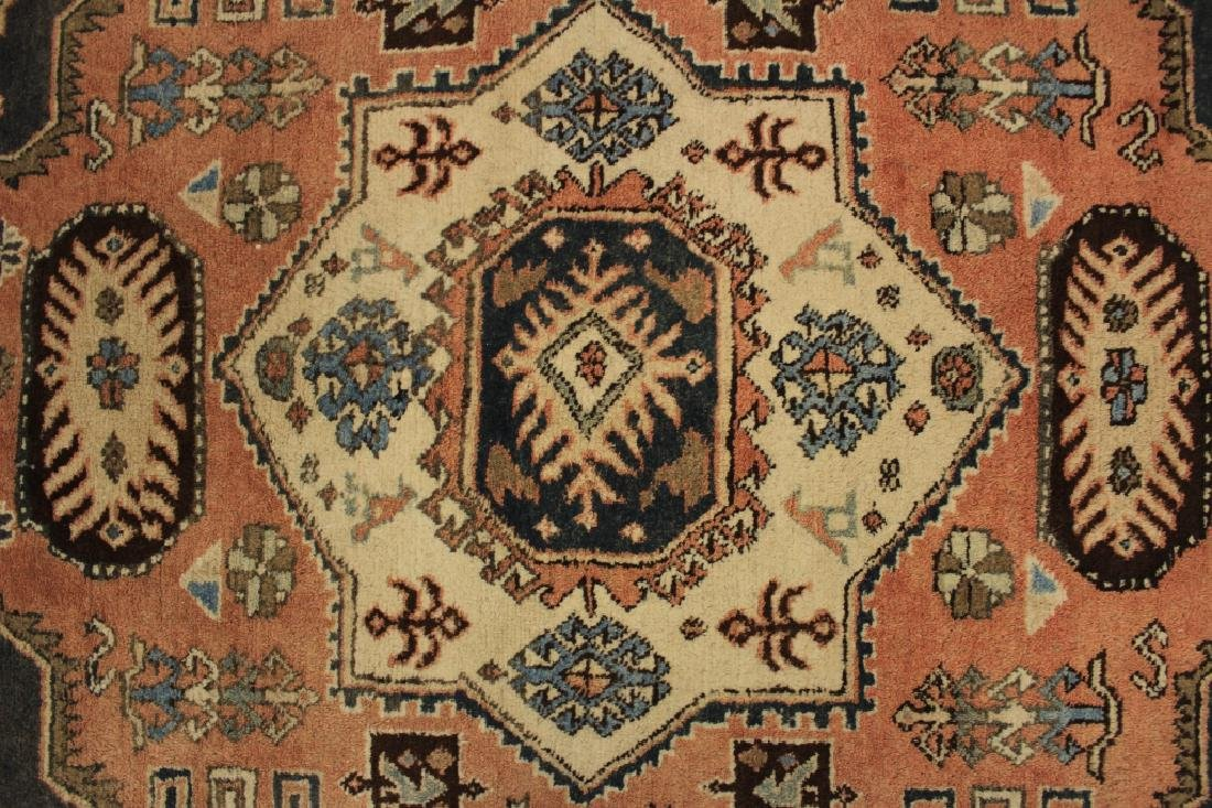 Tribal Shirvan Wool Rug