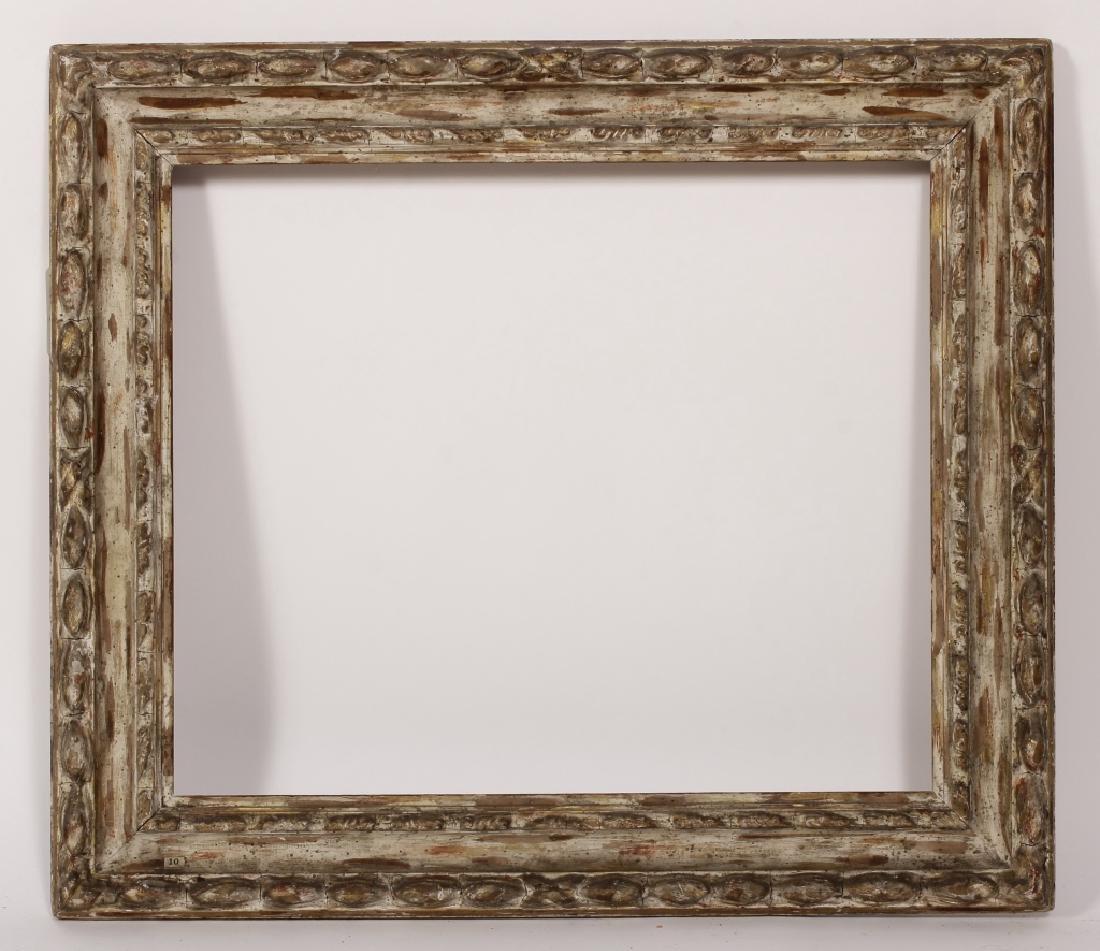 Newcomb Macklin Co. Carved Gilt Wood Frame