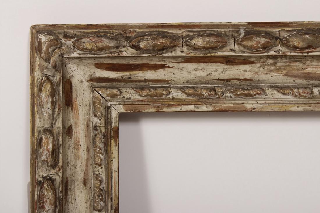 Newcomb Macklin Co. Carved Gilt Wood Frame - 2