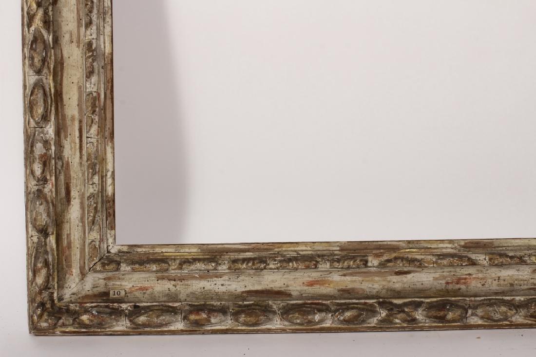 Newcomb Macklin Co. Carved Gilt Wood Frame - 3