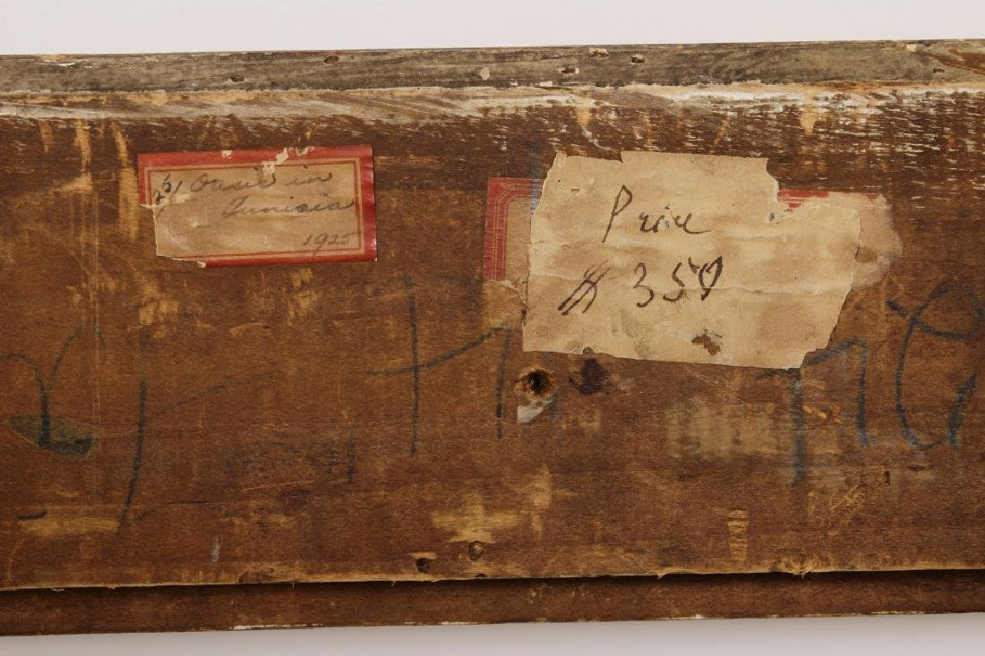 Newcomb Macklin Co. Carved Gilt Wood Frame - 6