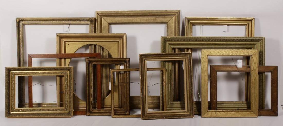 Grp. of Classical/Contemporary Frames