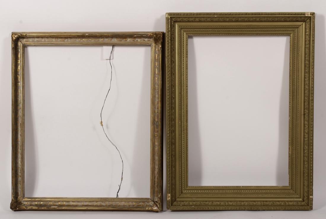 Grp. of Classical/Contemporary Frames - 2