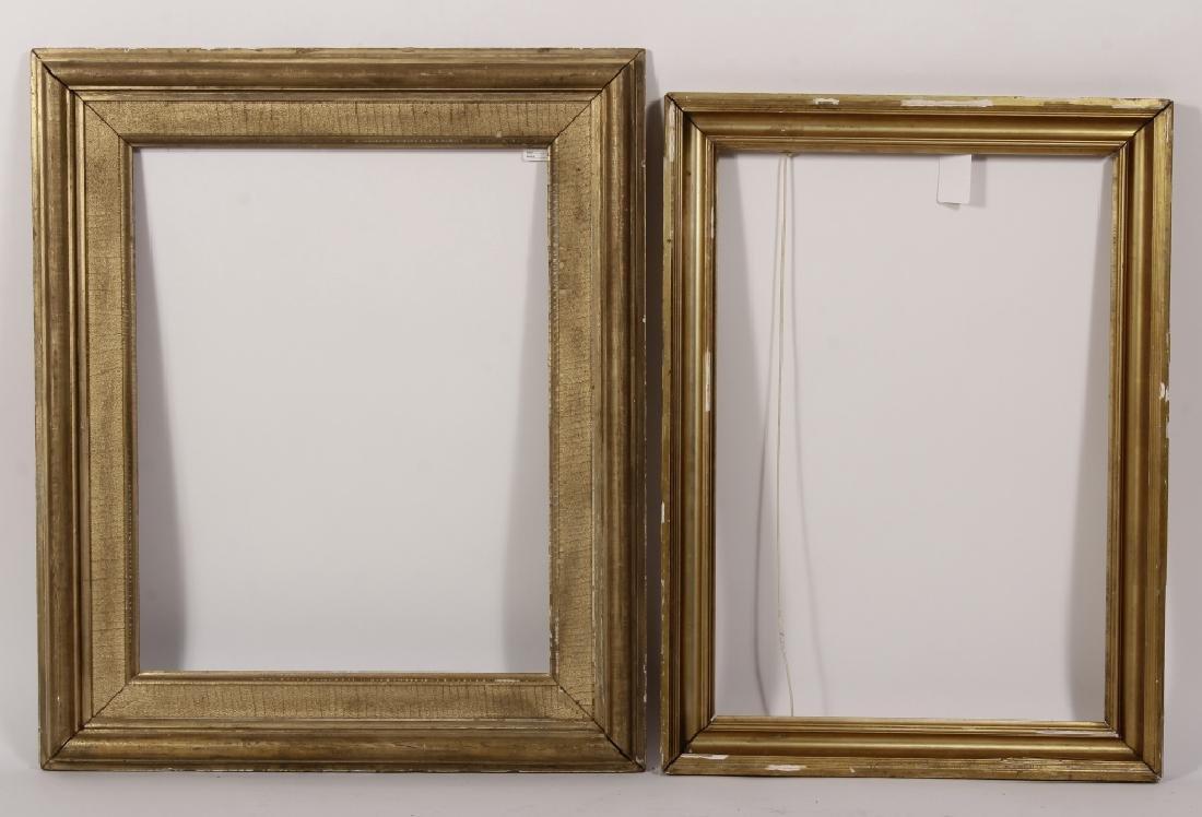 Grp. of Classical/Contemporary Frames - 3