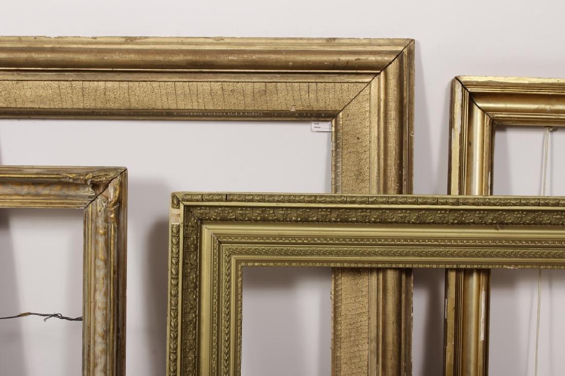 Grp. of Classical/Contemporary Frames - 4