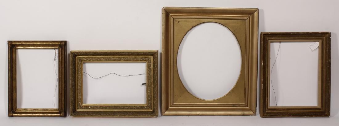 Grp. of Classical/Contemporary Frames - 5