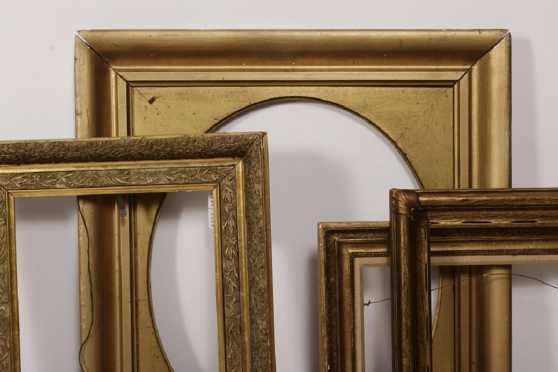 Grp. of Classical/Contemporary Frames - 6