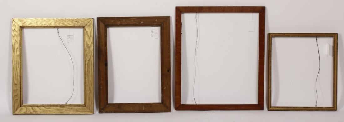Grp. of Classical/Contemporary Frames - 7