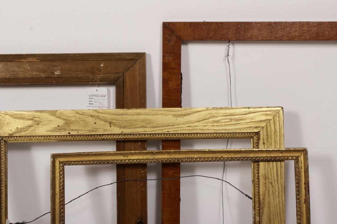 Grp. of Classical/Contemporary Frames - 8