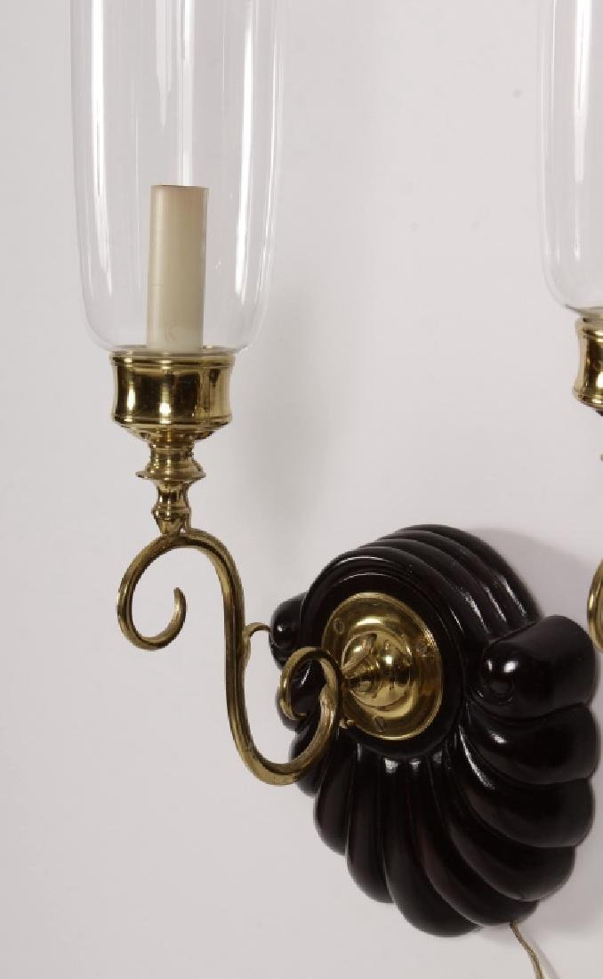 3 Prs. of European Style Wall Sconces - 2