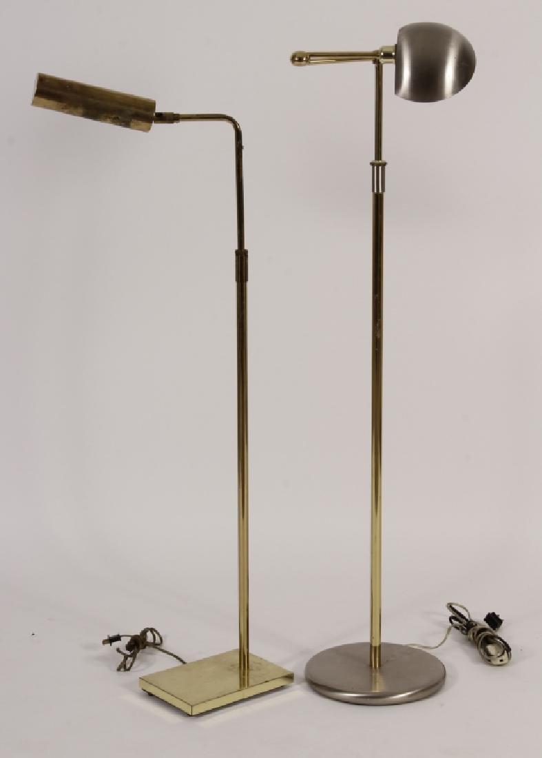 Koch & Lowy, Holtkotter Standing Lamps
