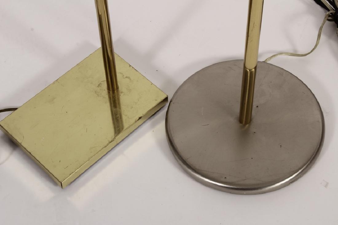 Koch & Lowy, Holtkotter Standing Lamps - 4