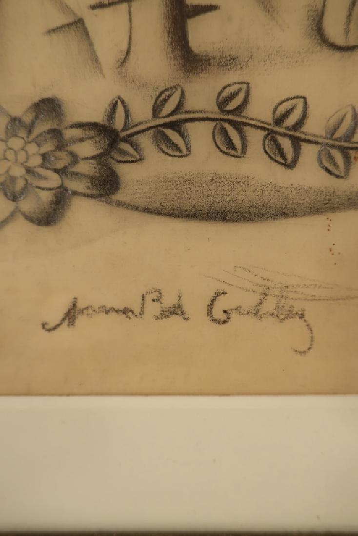 Norman Bel Geddes Am. 1893-1958 Theatrical Design - 5