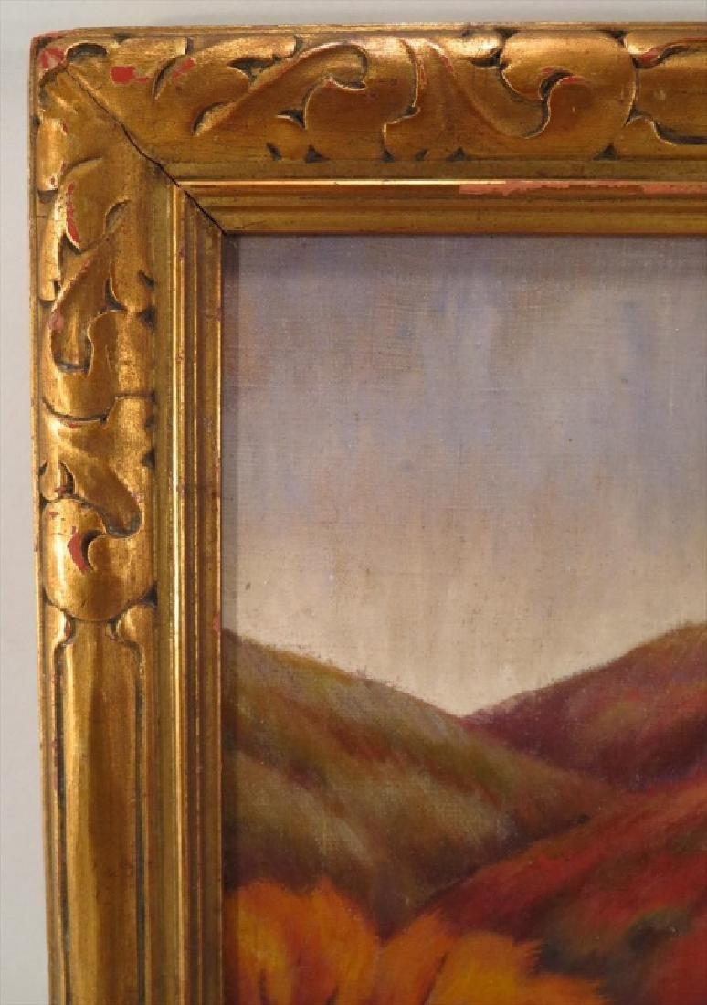 Paul Hermann Rohland, 1884-1953, Western Landscape - 5