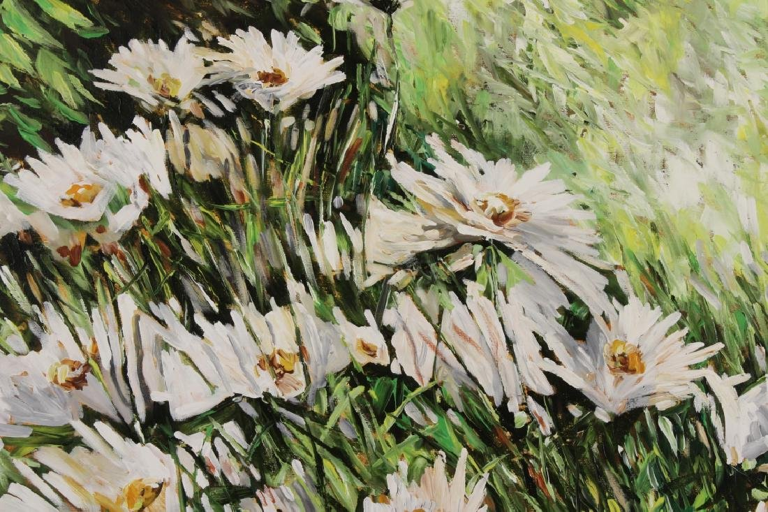 Scanos Field of Daisies O/C - 3