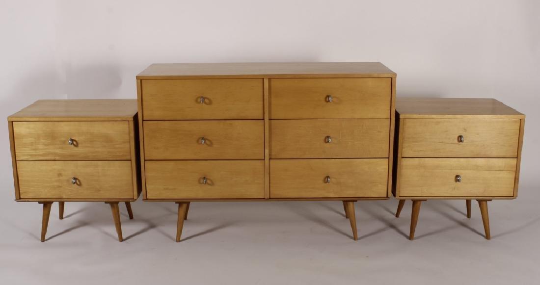 Paul McCobb for Planner Group Dresser/Stands