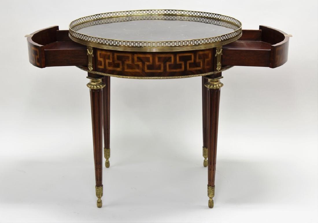 Maitland-Smith Empire Style Center Table, 20th c. - 5