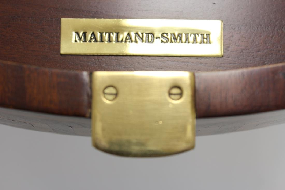 Maitland-Smith Empire Style Center Table, 20th c. - 6