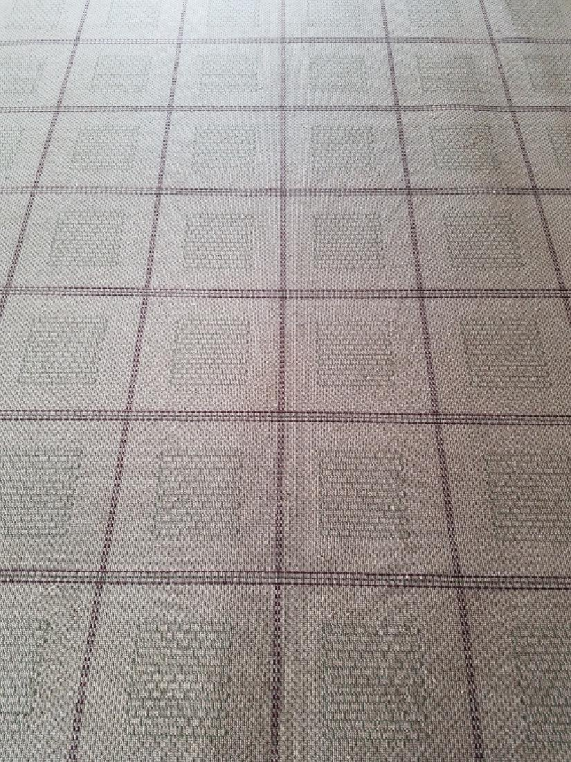Oversized Stark Flatwoven Carpet